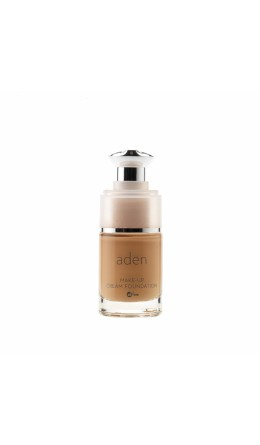 Тональная основа Cream Foundation 05 Fudge Aden