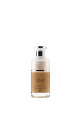 Тональная основа Cream Foundation 04 Ivory Aden