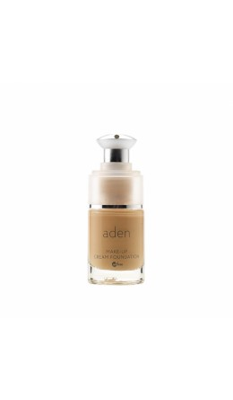 Тональная основа Cream Foundation 02 Natural Aden
