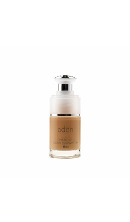 Тональная основа Cream Foundation 06 Soft Honey Aden