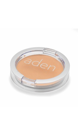 Пудра Face Compact Powder 06 Nougat Aden
