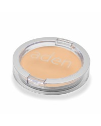 Пудра Face Compact Powder 03 Soft Honey Aden