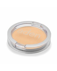 Пудра Face Compact Powder 01 Tan Aden
