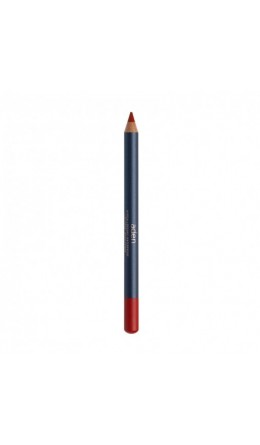 Карандаш для губ  Lipliner Pencil 34 Russian Red Aden