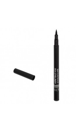 Подводка-фломастер Affect Waterproof Pen Eyeliner/Black