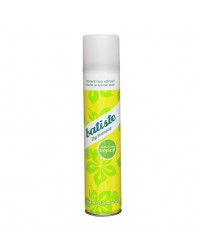 Сухой шампунь Batiste Dry Shampoo Tropical - Coconut & Exotic 200ml