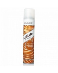 Сухой шампунь Batiste Dry Shampoo - Medium & Brunette 200ml