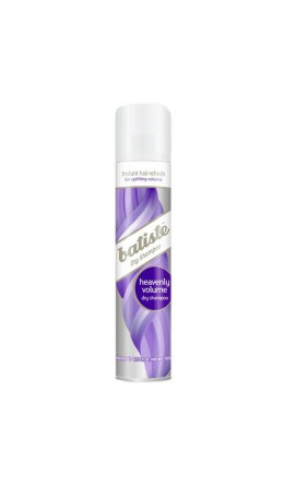 Сухой шампунь Batiste Dry Shampoo - Heavenly Volume 200ml