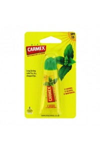Бальзам для губ Carmex Lip Balm Tube SPF 15 Mint 10g