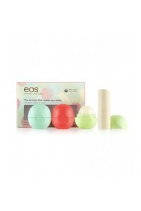 Бальзам для губ EOS Smooth Lip Balm 4-Pack