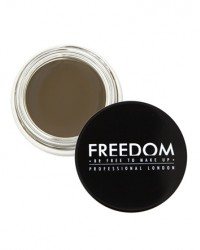 Помада для бровей Pro Brow Pomade Medium Brown Freedom Makeup