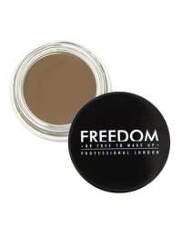 Помада для бровей Pro Brow Pomade Soft Brown Freedom Makeup