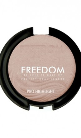 Косметика - Хайлайтер Freedom Makeup Pro Highlight Ambient