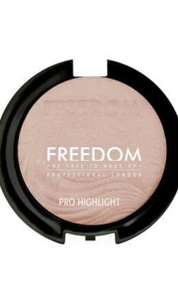 Косметика - Хайлайтер Freedom Makeup Pro Highlight Diffused