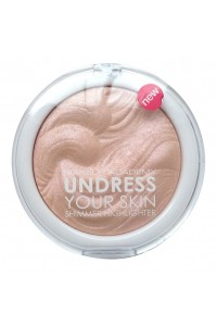 Хайлайтер Undress Your Skin Highlighting Powder MUA