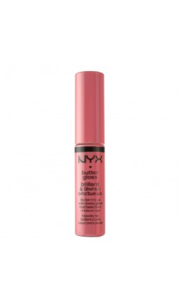 Блеск для губ MAPLE BLONDIE BUTTER GLOSS NYX