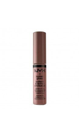Блеск для губ GINGER SNAP BUTTER GLOSS NYX