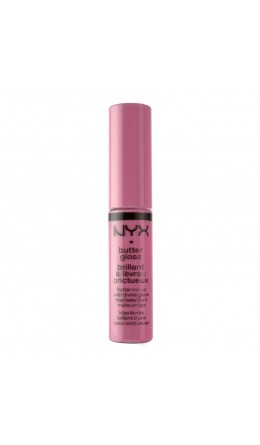 Блеск для губ MERENGUE BUTTER GLOSS NYX