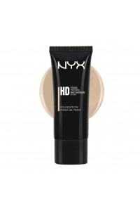 Тональная основа NUDE HIGH DEFINITION NYX