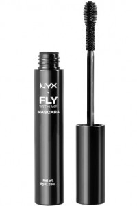 Тушь FLY WITH ME MASCARA NYX