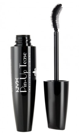 Тушь для ресниц PIN-UP TEASE BOUDOIR MASCARA COLLECTION NYX