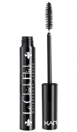 Тушь для ресниц  LE CHICK FLICK BOUDOIR MASCARA COLLECTION NYX