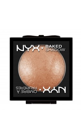 Запеченные тени AMBROSIA BAKED EYE SHADOW NYX