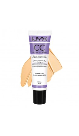 Корректирующий крем LAVENDER - MEDIUM / DEEP COLOR CORRECTING CREAM NYX