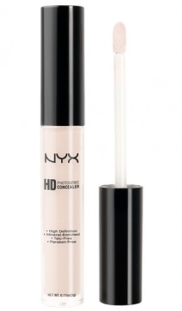 Жидкий консилер LIGHT CONCEALER WAND NYX