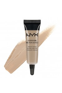 Гель для бровей EYEBROW GEL NYX