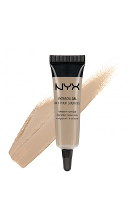 Гель для бровей BLONDE EYEBROW GEL NYX
