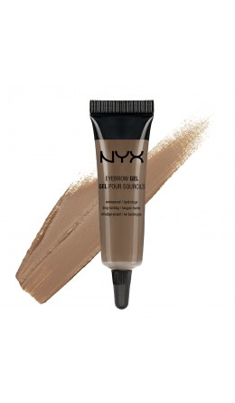 Гель для бровей  BRUNETTE EYEBROW GEL NYX