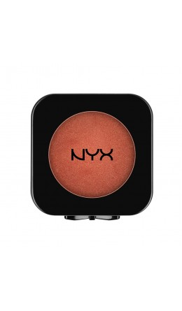 Румяна BRONZED HIGH DEFINITION BLUSH NYX