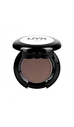 Тени для век OVER THE TAUPE HOT SINGLES EYE SHADOW NYX