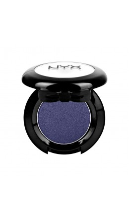 Тени для век GALACTIC HOT SINGLES EYE SHADOW NYX