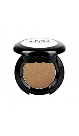 Тени для век VELVET HOT SINGLES EYE SHADOW NYX