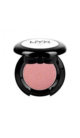 Тени для век HOT SINGLES EYE SHADOW NYX