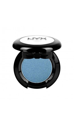 Тени для век ELECTRIC HOT SINGLES EYE SHADOW NYX