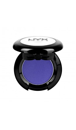 Тени для век ELECTROSHOCK HOT SINGLES EYE SHADOW NYX