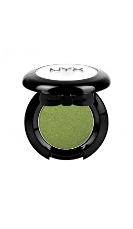 Тени для век DANK HOT SINGLES EYE SHADOW NYX