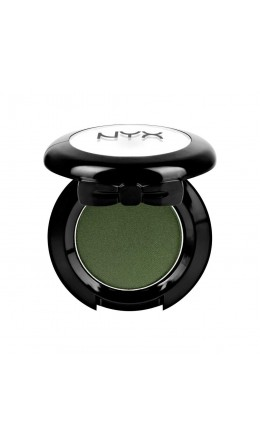 Тени для век KUSH HOT SINGLES EYE SHADOW NYX