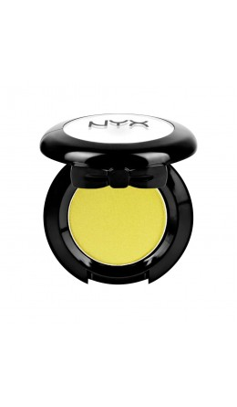 Тени для век PSYCHEDELIC HOT SINGLES EYE SHADOW NYX