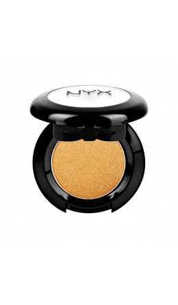 Тени для век SUN GLOW HOT SINGLES EYE SHADOW NYX