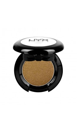 Тени для век SPONTANEOUS HOT SINGLES EYE SHADOW NYX
