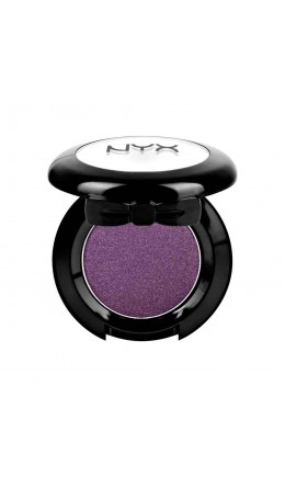 Тени для век MANEATER HOT SINGLES EYE SHADOW NYX