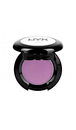 Тени для век FLIRT HOT  SINGLES EYE SHADOW NYX