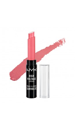 Стойкая помада SWEET HIGH VOLTAGE LIPSTICK NYX