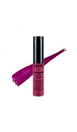 Блеск для губ SPICE CAKE INTENSE BUTTER GLOSS NYX