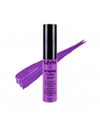 Блеск для губ BERRY STRUDEL INTENSE BUTTER GLOSS NYX
