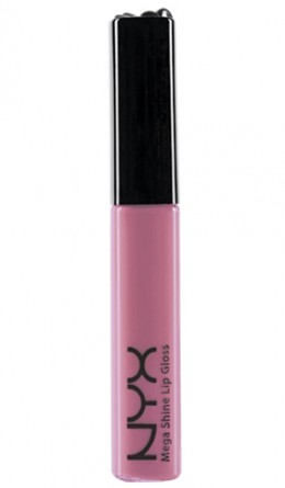 Блеск для губ BEIGE MEGA SHINE LIP GLOSS NYX